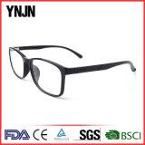 Lunetterie classique de bâti optique de noir de modèle de qualité de Ynjn (YJ-G52092)