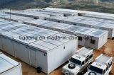 20 피트 호주를 위한 사는 선적 컨테이너 집 40 피트