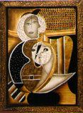 Accueil Peinture décorative