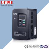 SAJ 380V 7,5 KW 10.2lecteurs HP IP20 AC pour la conduite de machines de tension