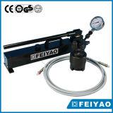 up-2500 시리즈 매우 고압 유압 수동식 펌프