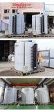 2018 Nuevo Diseño del tambor del evaporador 30t para grandes proyectos industriales