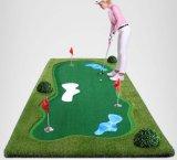 Golf dell'interno portatile personalizzato Greens&#160 di simulazione di pratica del Putter;