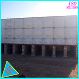 El moldeo de mecánica de GRP FRP tanque de almacenamiento de agua