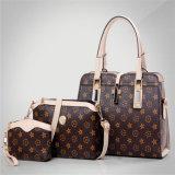 Handbag PU女性財布新しいデザイナー女性袋の安い女性のトートバック