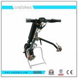 36V 350W Handcycle cadeira eléctrica amovível para pessoas com deficiência
