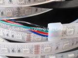 세륨 & RoHS Certificaiton를 가진 방수 RGB LED 지구 빛 보장 2 년