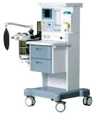 [مديكل قويبمنت/] تخدير آلة مع [س] شهادة طبّيّ مستشفى تجهيز
