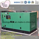 открытое комплекта генератора 500kw 625kVA тепловозное заключенное с двигателем Nantong
