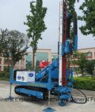 Xitan MDL-135h appareil de forage d'ancrage (Fondation de la machine de forage Machine de forage Micropile foret)