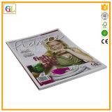 Professionelles kundenspezifisches buntes Monatszeitschriften-Drucken