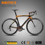esportes da fibra 22speed do carbono do pneu de 23c Vittoria-Zaffiro que competem a estrada da bicicleta