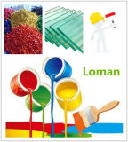 Le rutile Dioxyde de titane anatase&pour les peintures de revêtement en plastique de matériaux de construction