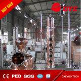 appareillage/whiskey de la distillation 500L toujours/distillateurs à vendre