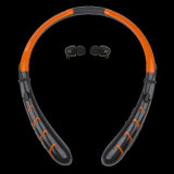 De beste Draagbare Nieuwe Hoofdtelefoon Hbs 903 van het Halsboord van de Innovatie van de Oortelefoon van Bluetooth van het Ontwerp Draadloze