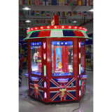 2017 Nieuwste Machine 8 van de Gift Wonder van Spelers Huis voor Verkoop