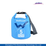 Мешок Waterprove пакета океана для акватических спортов 5L