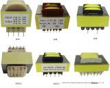 Трансформатор (EI28 EI35 EI41 EI48 EI57 EI60 EI66 EI76) трансформатора, изолирующий трансформатор с низкой частоты