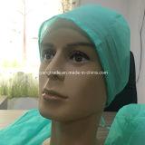 Il dottore a gettare non tessuto all'ingrosso Cap con i legami sopra