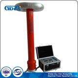 120kV générateur de courant continu haute tension de l'équipement de test haute tension