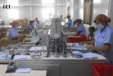 Fuente 1ply, 2ply, mascarilla de la fabricación de China no tejida disponible de los niños 3ply