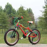 새로운 아이 자전거 운동 PU 바퀴 산악 자전거