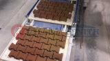 Германия Zenith 1500 полностью автоматической регулировки стационарного оборудования для изготовления бетонных блоков