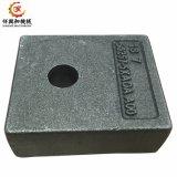 De conception OEM pour la fabrication de fer et acier/forgeage de pièces de machines en aluminium