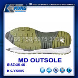 Nuevo diseño y la mayoría del MD cómodo Outsole