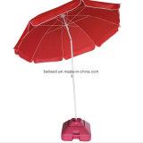 2018 جديد تصميم حديقة فناء مظلة ميل شمعية