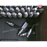 Macchina automatica dell'agglomerato della fibra dell'animale domestico della pellicola Agglomerator/PP del PE