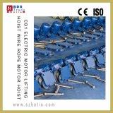 CD1 Motor eléctrico do motor de cabos de içamento de Elevação do Guindaste