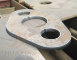 Macchina per il taglio di metalli meccanica del mini plasma di CNC
