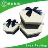 カスタム印刷デザイン贅沢なギフトの包装の紙箱