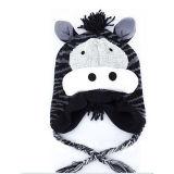 New Animal Hat Knitting bébé mignon Hat (JRAD037)