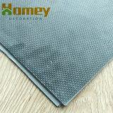 Un revêtement de sol en vinyle PVC antidérapant sain