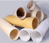 Yuanchen Industrie du ciment de la poussière de tissu filtrant microns sacs collecteurs de poussière