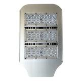 Les cris ou les puces LED Bridgelux éclairage de rue d'éclairage jardin en aluminium IP66