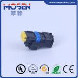 pièce automobile de connecteur de boîtier de 211PC32s0049 3p