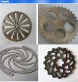 acier au carbone fibre CNC Machine de découpe laser (GS-LFD3015)