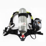Feuerbekämpfendes Atmung-ApparateEmergency Entweichen-Atmungsgerät
