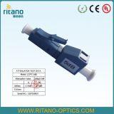 LC-FC Faser-hybrider Optikabschwächer 1-30dB