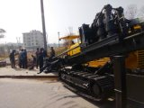Ws-45/90t Trenchless Horizontal Directional Drilling Rig