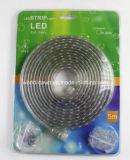 220V 120V 5m 물집 장비 LED 밧줄 빛 (SMD5050- 60LED)