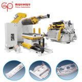 Alimentador de plancha de la máquina de fabricantes de electrodomésticos (MAC4-1300F)