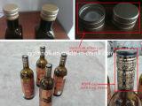 La botella de Galss del vino puede capsulador de la máquina del lacre