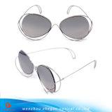 2017 óculos de sol novos do estilo da forma