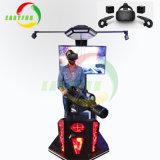 360 Grau 9d Vr arma Gatling Realidade Virtual HTC Vive Vr Simulador de fotografia