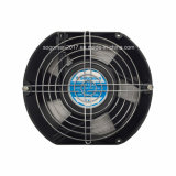ventilateur d'extraction élevé du volume de l'air de 172X150mm (275CFM) avec 110-120V 220-240V 380V