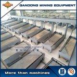 Het Schudden van de Apparatuur van de Separator van hoge Prestaties Minerale Lijst